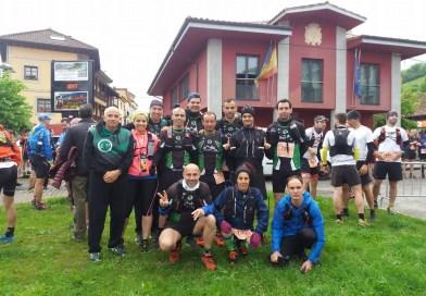 CTM no Grande Trail Picos da Europa