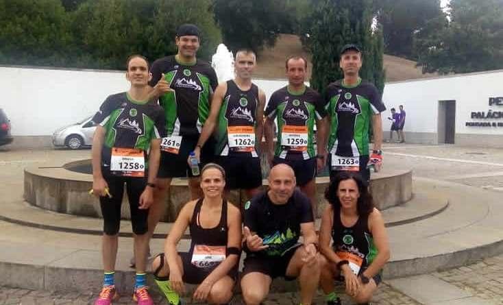 CTM na XII Meia Maratona do Porto