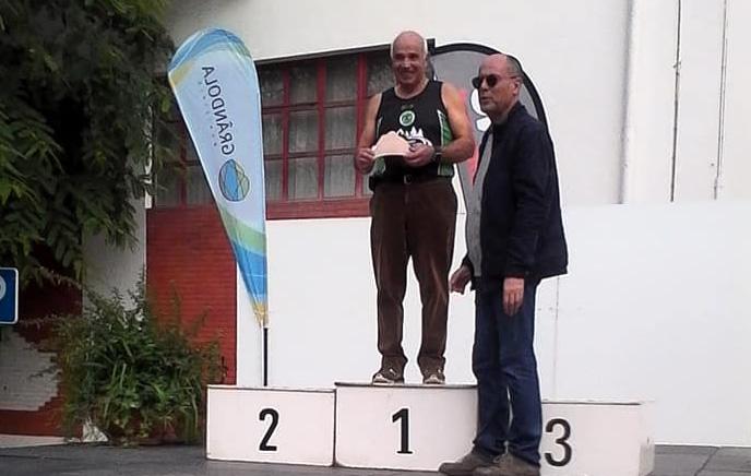 CTM na 4ª edição doUltra Trail Serra de Grândola