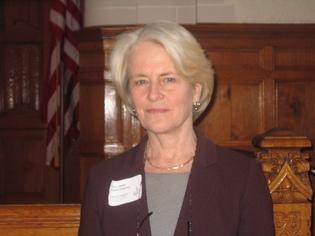 Nicole Allan file photo