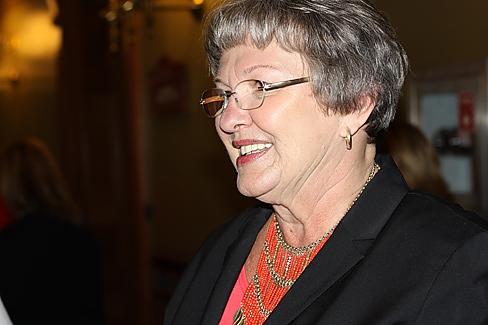 Elizabeth Regan