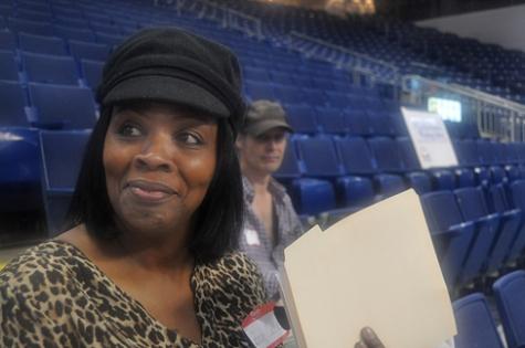 Nancy Guenther Chapman for CTNewsJunkie
