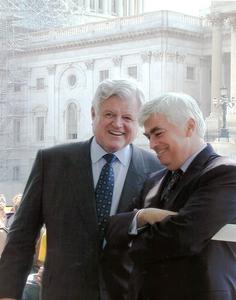 Photo courtesy of Sen. Dodd's office