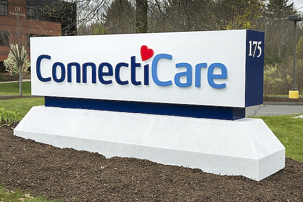 Courtesy of ConnectiCare