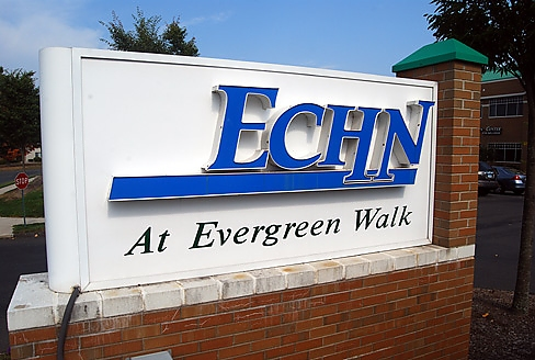 Courtesy of ECHN