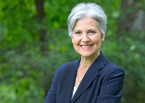 Courtesy of Stein's campaign website