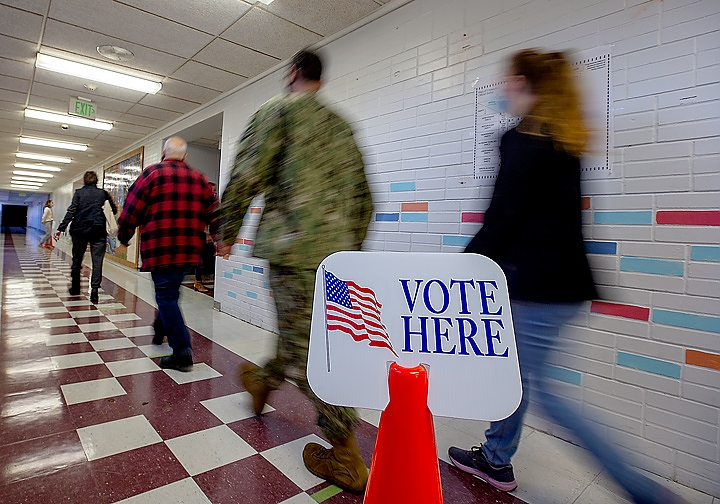 Committee Checks Off Early Voting, No-Excuse Absentee Voting – CTNewsJunkie