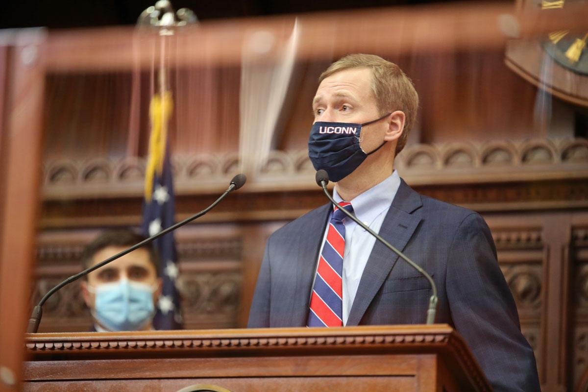 House Speaker Matt Ritter (Christine Stuart File Photo)