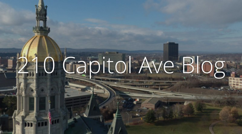 210 Capitol Ave blog logo