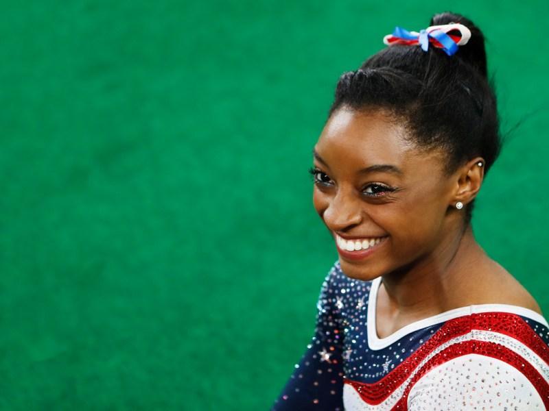 Simone Biles, mental health, 2016 Summer Olympic Games in Rio