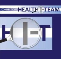 Connecticut Health Investigative Team logo