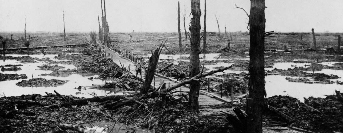 World War I / No Man's Land