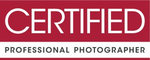 Certified Professional Photorapher