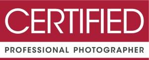 Certified Professional Photorapher