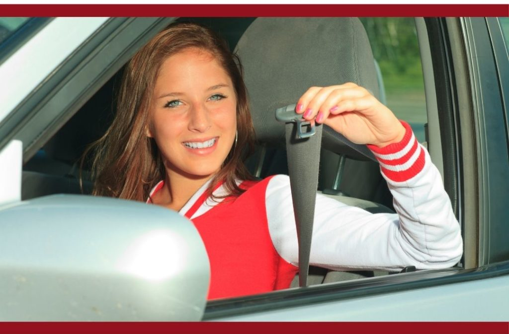 new driver - texting and driving laws