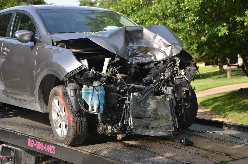 usage based insurance accidents