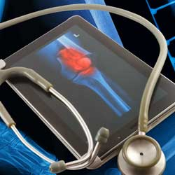 Orthopaedic Specialists of Connecticut provides radiology services within our facilities.