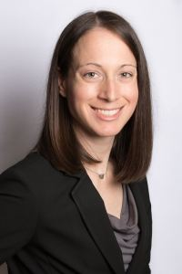 Andrea graduated from St. Ambrose University in 2006 with a Doctorate in Physical Therapy.
