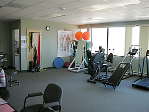 Orthopaedic Specialists of Connecticut Physical Therapy Department