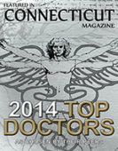 Sanjay K. Gupta, M.D. was awarded a Top Doctor award by Connecticut Magazine in 2014.