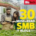CTOvision Named To BizTech's List Of Top 30 Must-Read Blogs For the Small to Mid-sized Business