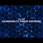 Verisign iDefense IntelGraph: Vulnerability Threat Exposure Use Case