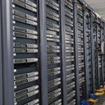 8437158-internet-network-server-room-with-computers-racks-and-digital-receiver-for-digital-tv