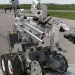 Dallas Police Used Robot With Bomb to Kill Ambush Suspect