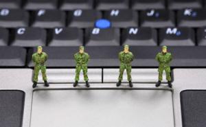 Cybersoldiers