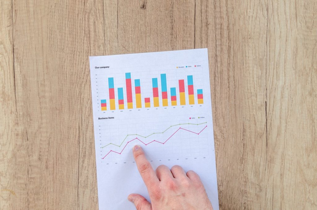 5 Powerful Ways Businesses Benefit From Data Visualization