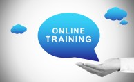 Purchase online training based on number of users