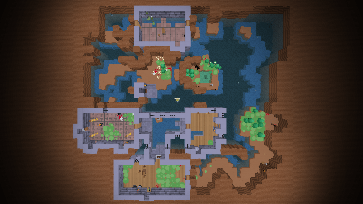 A Handcrafted Feel: 'Unexplored' Explores Cyclic Dungeon Generation