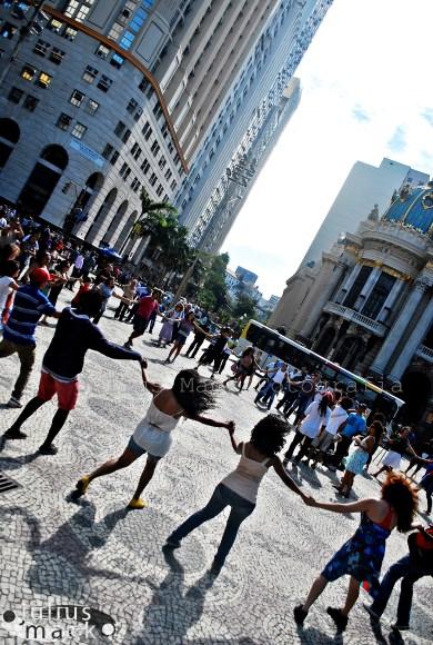 Dia Internacional da Dança (2013)