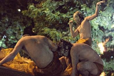 Núcleo de Caos [3] foto_Julius Mack