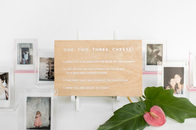 wedding diy project list