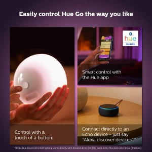 Philips Hue Go 2.0