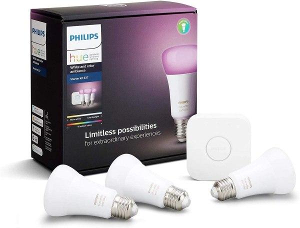 Philips Hue Smart Bulb