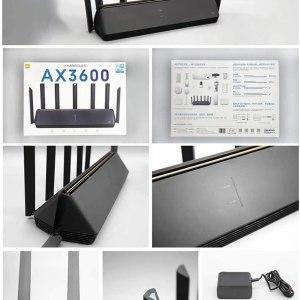 جهاز راوتر Xiaomi AIoT