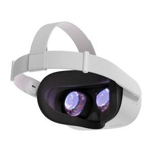 عدة الواقع الإفتراضي Oculus Quest 2