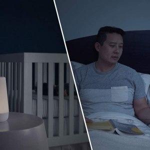 جهاز الإضاءة الذكي Rest+ Wi-Fi Night-Light