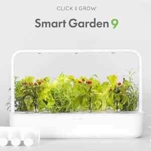 الحديقة الذكية Click & Grow Smart Garden 9