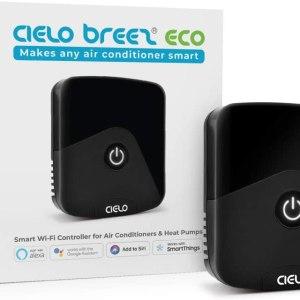 جهاز تحكم بمكيف الهواء Cielo Breez Eco