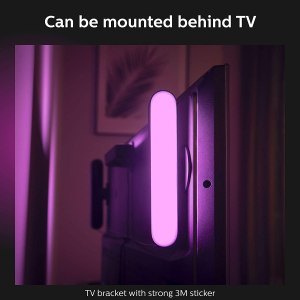 Philips Hue Play Light Bar حزمة إضافية