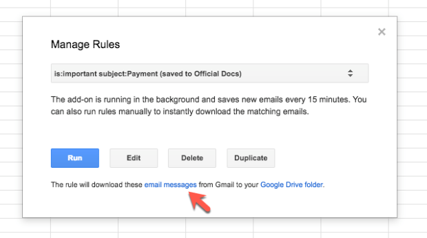 Troubleshooting Guide for Save Gmail to Google Drive