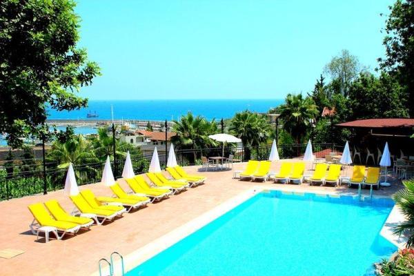 Hotel La Finca Marina Hotel in Alanya buchen | CHECK24