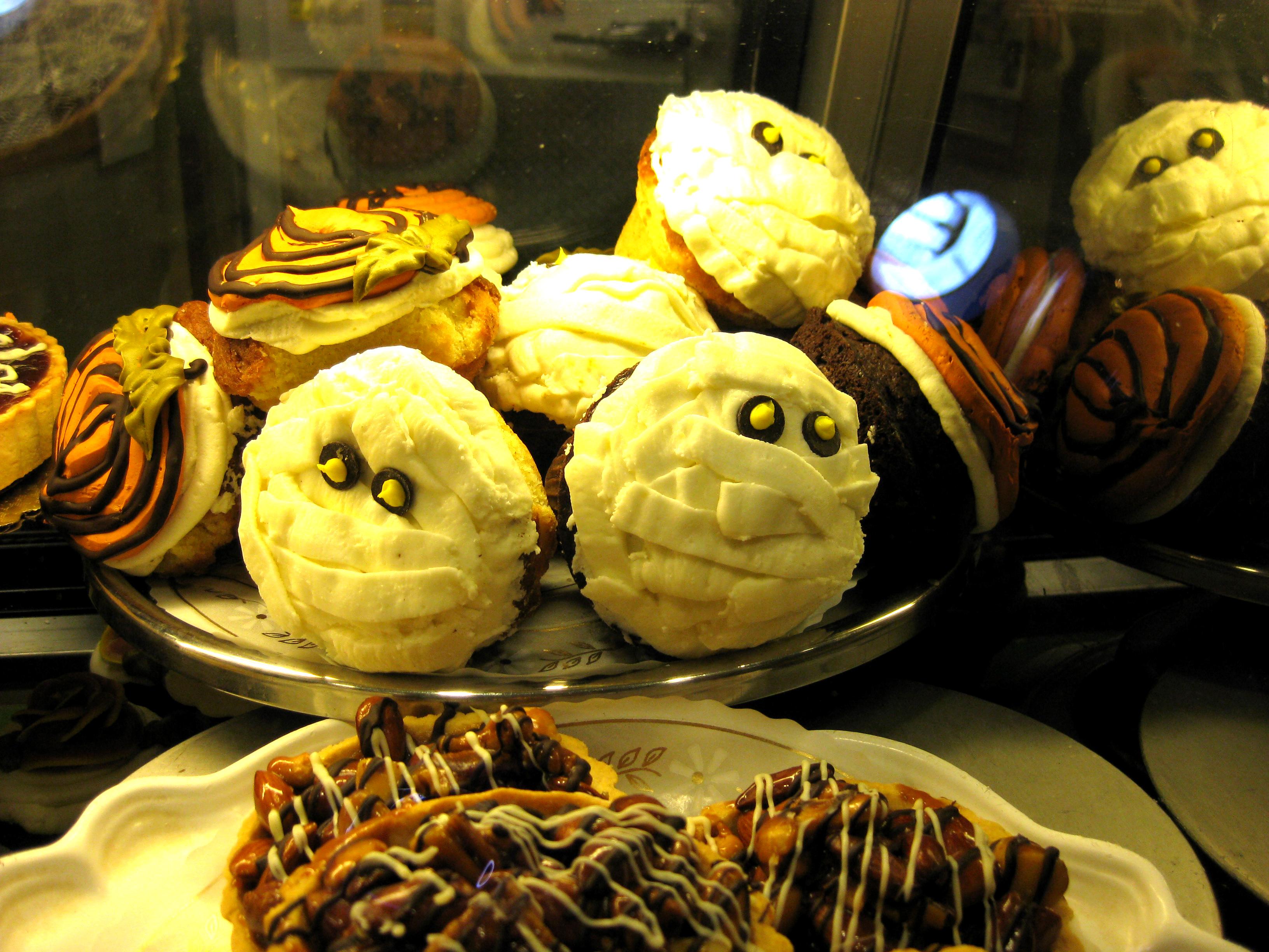 mummycupcakes