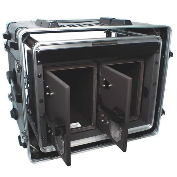 Ramsey STE-2902C RF Shield Box Front Open