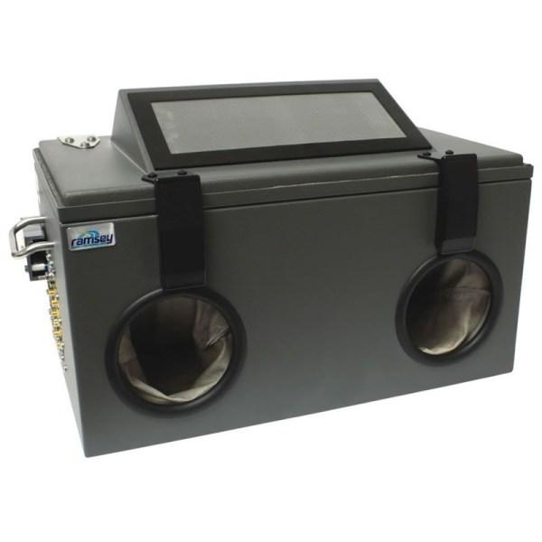 Ramsey STE-3000 Shielding Enclosure Front