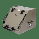 TC-5972D Series RF Shield Box