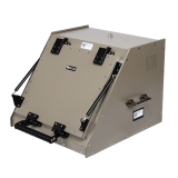 TC-5972D Series RF Shield Box